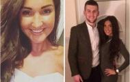 Bạn gái cựu cầu thủ Man City tự sát vì mặc cảm