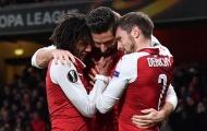 Bốc thăm vòng 32 đội Europa League: Arsenal dễ thở, ngựa ô gặp khó