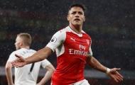 Điểm tin tối 11/12: M.U mua gấp 3 tân binh; Real quyết có Sanchez
