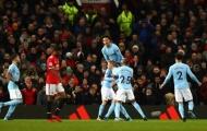 Góc BLV Vũ Quang Huy: Man City không vô địch hơi phí!