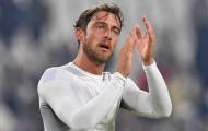 Không còn chỗ đứng, Marchisio sắp rời Juventus?