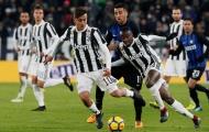 Màn trình diễn của Paulo Dybala vs Inter Milan