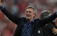 Mourinho thừa nhận mình vẫn luôn là fan của Inter