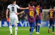 Phía Chelsea tuyên bố không ngán Barca