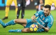 Buffon cân nhắc hoãn kế hoạch giải nghệ