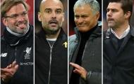 Dự đoán vòng 16 đội Champions League (Phần 1): 4 đại diện Anh đi tiếp