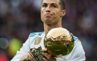 Góc HLV Trần Minh Chiến: Ronaldo có bóng vàng, nhưng Messi hay hơn!
