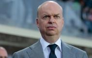 Sếp lớn thừa nhận Milan đã mắc sai lầm trong chuyển nhượng