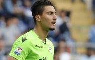SỐC với thủ thành xuất sắc nhất Serie A hiện tại
