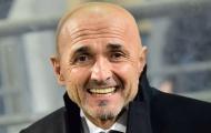 Spalletti cảm thấy xấu hổ vì được so sánh với Mourinho