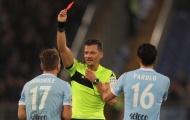 Thất thủ sân nhà, Lazio tan giấc mộng bám đuổi ngôi đầu