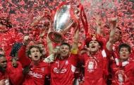 5 trận đấu kinh điển nhất lịch sử Champions League: Ký ức Istanbul
