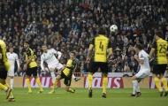 Đội bóng mạnh nhất Champions League: Man City soán ngôi Real?
