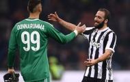 Donnarumma đáp lại sự quan tâm của Juve như thế nào?