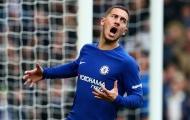 Hazard muốn đi, Chelsea không giữ!