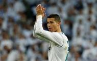 Ronaldo trước cơ hội lập 4 kỷ lục trong 1 tuần