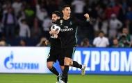 Choáng với kỷ lục ghi bàn của Ronaldo ở mọi giải đấu
