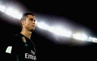Lập kỉ lục tại FIFA Club World Cup, Ronaldo đứng sừng sửng như tượng đài