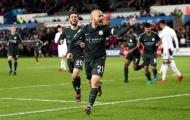 Sau vòng 17 Premier League: Man City vô đối; Cú sốc Top 4