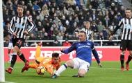 Vòng 17 NHA & Những thống kê ấn tượng: Wayne Rooney hồi sinh!