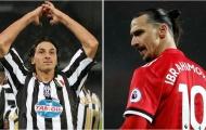 """Ibrahimovic: """"Tại Juventus, tôi là người mạnh nhất!"""""""