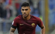 Dư người, Roma cũng không 'nhả 'cho Juventus