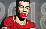 Những pha xử lý rất hay của Stephan El Shaarawy mùa 2017/18