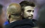 Sao Barca muốn gặp Man City ở chung kết Champions League