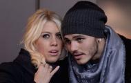 Vợ lên tiếng, Icardi khiến đại gia châu Âu thất vọng?