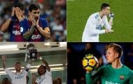 Barca và Real khác biệt ra sao từ lần gần nhất đối đầu?
