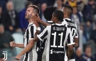 02h45 ngày 21/12, Juventus vs Genoa: Nhà vua ôm mộng thành Rome