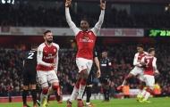 Robert Pires: Đội hình Arsenal giờ chất lượng hơn thời bất bại
