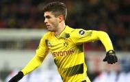 Điểm tin chiều 22/12: M.U săn hàng Dortmund; Real sắp có 'De Gea mới'