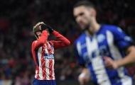 FIFA lên tiếng, Barca sẽ bị Atletico trừng phạt?