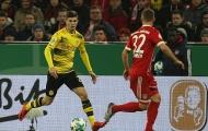 Mourinho ngỏ ý muốn có hàng HOT của Dortmund