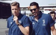 XÁC NHẬN: Juventus mất trụ cột quan trọng trước trận gặp Roma