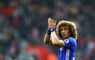 Conte đề xuất đổi David Luiz lấy hàng khủng