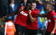 Giggs: 'Man Utd đã sai khi bán 3 cầu thủ này'