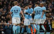Góc HLV Nguyễn Văn Sỹ: Cả Premier League dừng lại, Man City vẫn chạy