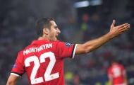 Điểm tin sáng 25/12: Dortmund không mua Mkhitaryan, Southampton đồng ý bán Van Dijk