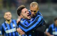Tai họa liên tiếp 'đổ xuống đầu' Inter Milan