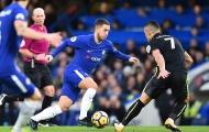 Chấm điểm Chelsea sau trận Brighton: Giá trị không chỉ nằm ở bàn thắng