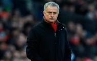 Đừng biện minh nữa, Mourinho!
