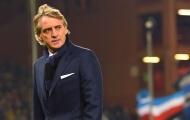 Không phải Montella, Mancini mới là người Milan muốn