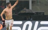 Dự bị lên tiếng trong hiệp phụ, Milan tiến vào bán kết Coppa Italia