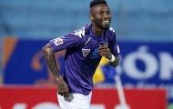 Bất ngờ trước lý do Hoàng Vũ Samson không thể sang Thai-League