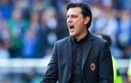 CHÍNH THỨC: Vincenzo Montella trở thành tân HLV Sevilla