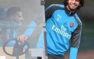 Đồng đội 'nhắn' Alexis Sanchez: 'Xin lỗi không có chỗ cho cậu đâu'