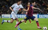 Dream team của Kaka: Messi không có mặt