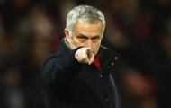 Man Utd mất top 2, Mourinho đem 3 trọng tài ra đổ lỗi
